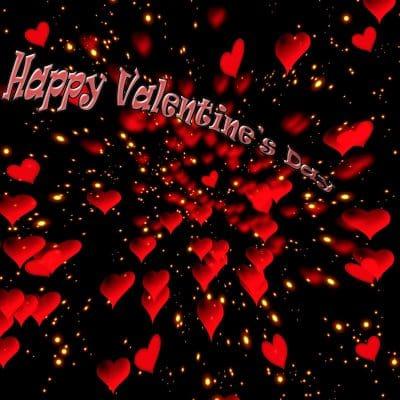 Bonitas Mensajes De San Valentín Para Mi Novia│Lindas Frases De San Valentín Para Tu Novia