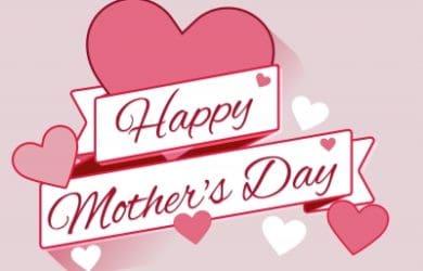 enviar nuevas dedicatorias por el Día de la Madre para Mamá, originales mensajes por el Día de la Madre para Mamá