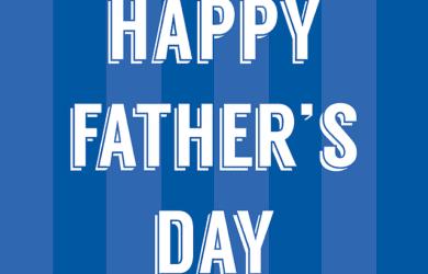 enviar lindas palabras por el Día del Padre