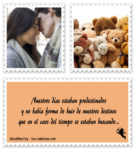 frases originales de amor para mi pareja