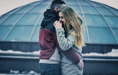 enviar lindas palabras para perdonar a tu novio