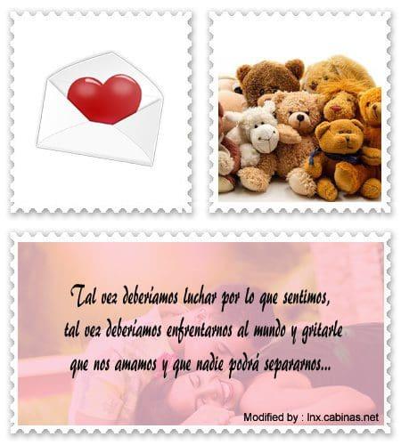Frases De Amor Para Un Amor Imposible Pensamientos Trìstes